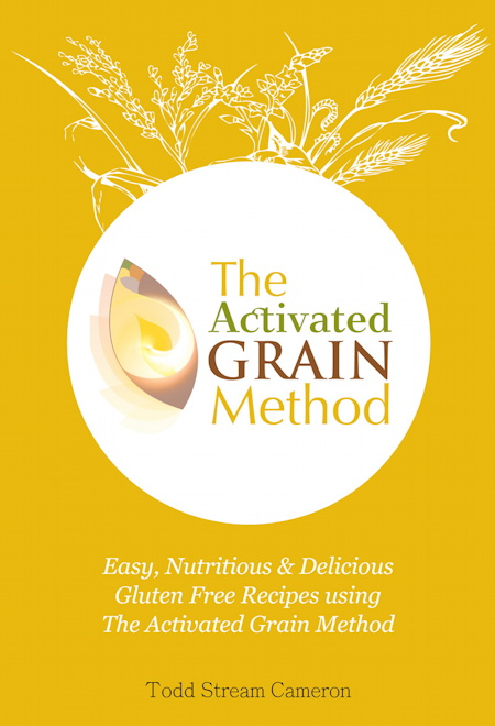 The Activated Grain Method Book